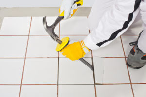 Denton Dust Free Flooring Removal