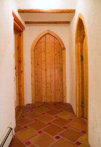 Residential Saltillo Tile Removal